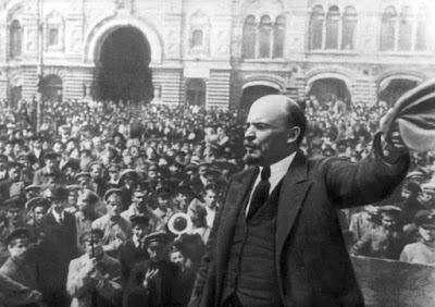 Masuknya Rusia Dalam Perang Dunia Pertama