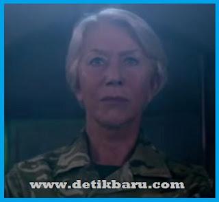 Kolonel Katherine Powell Pemeran Utama di Film Eye In The Sky