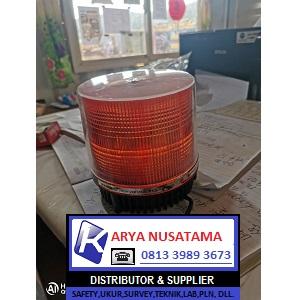 Jual Lampu Rotary 9x Flash 12V - 24V DC di Pekanbaru