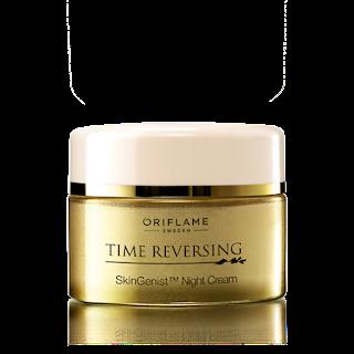 Κρέμα Νύχτας Time Reversing SkinGenist™ 50ml Κωδικός 24184  Δίνει Bonus Points 50