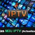 M3U IPTV Lists Updated September 2021 - Functional