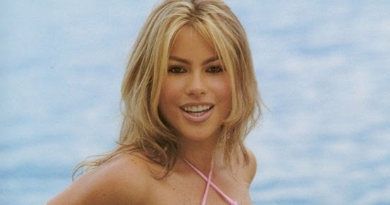 Very grateful sofia vergara blonde cheaply