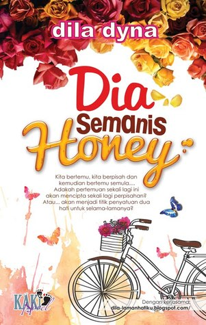 novel dia semanis honey