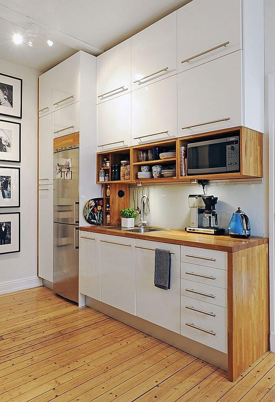 Desain Penataan Dapur Yang Rapi Dan Cantik | Dapur ...