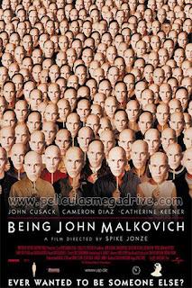 ¿Quieres Ser John Malkovich? (1999) [Latino-Ingles] [Hazroah]
