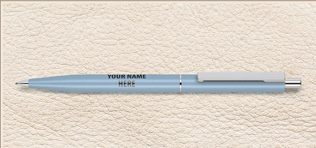 [Big Loot] Free customized Quality Pen | Quality Gifts