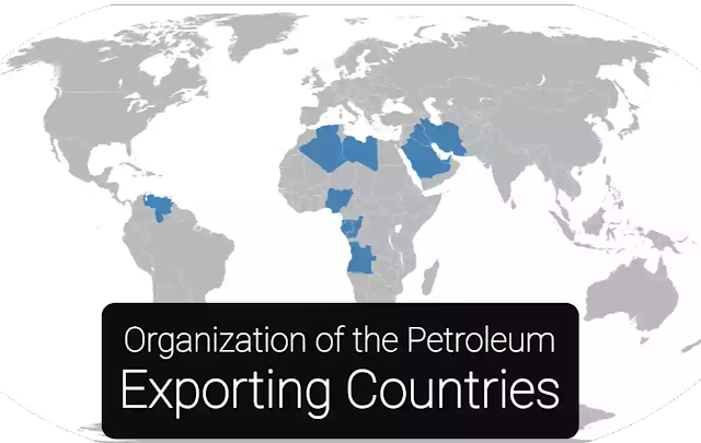 Organization of the Petroleum Exporting Countries mpsc likes.in
