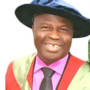 FUOYE APPOINTS 4TH VICE CHANCELLOR