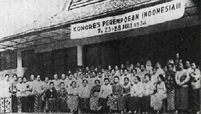 Kongres perempuan