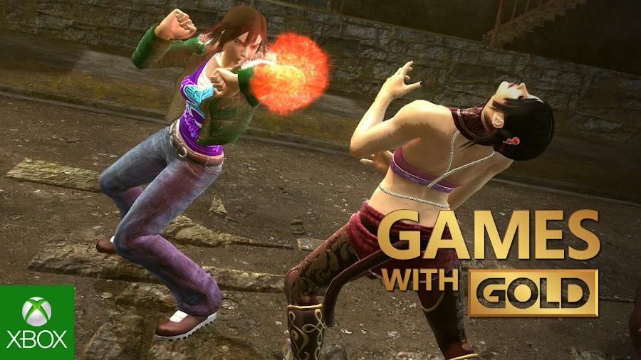 tekken 6 xbox live gold free game  bandai namco games xb1