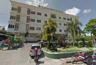 Jadwal Praktek Dokter RS PKPU Muhammadiyah Solo - Surakarta