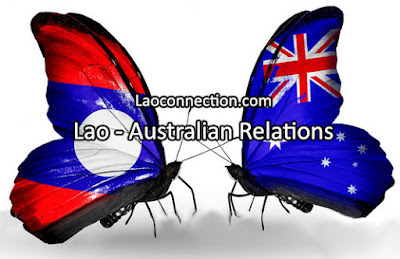 A Brief Look at Lao-Australian Diplomatic Relations