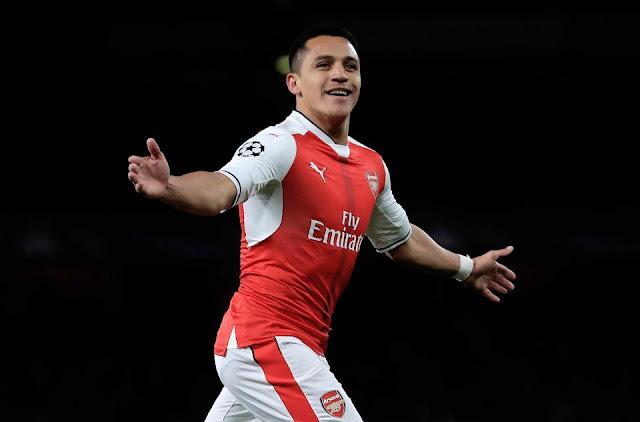 CHUYỂN NHƯỢNG 28/8: 70 triệu bảng cho Sanchez