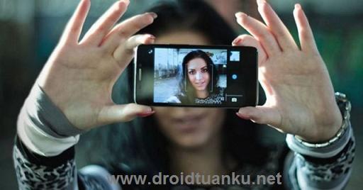 Cara Menampilkan Tanggal, Bulan dan Tahun di Kamera HP Android