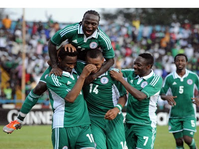 Super Eagles Disappoint Again in Final FIFA Ranking of 2016