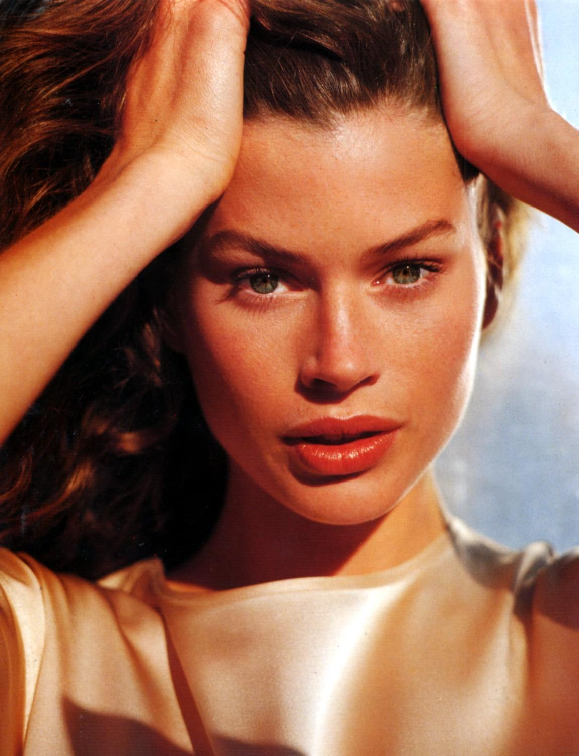 Hacked Carre Otis nude photos 2019