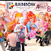 Rainbow at Licensing Expo Las Vegas 2019 🎉