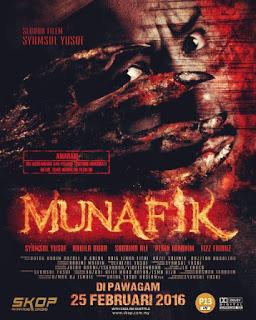 Download Munafik (2016)