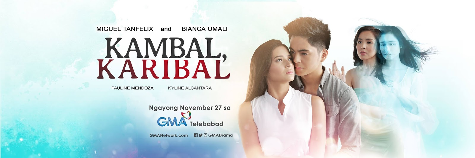 Kambal Karibal January 1 2018