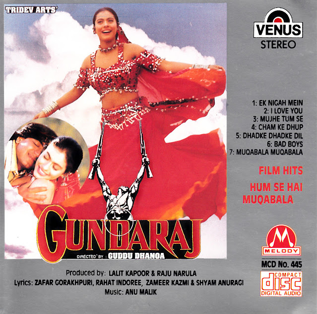 Download Gundaraj [1995-MP3-VBR-320Kbps] Review