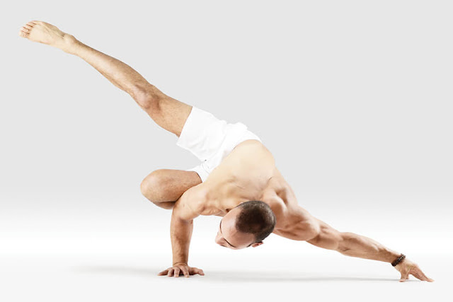 Is Yoga Good For Your Spine