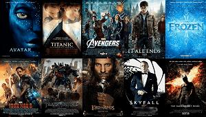 Filmes Dublados e Legendados