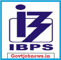 IBPS RRB Jobs Recruitment -2020