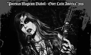 ASAGRAUM Tour Latinoamerica