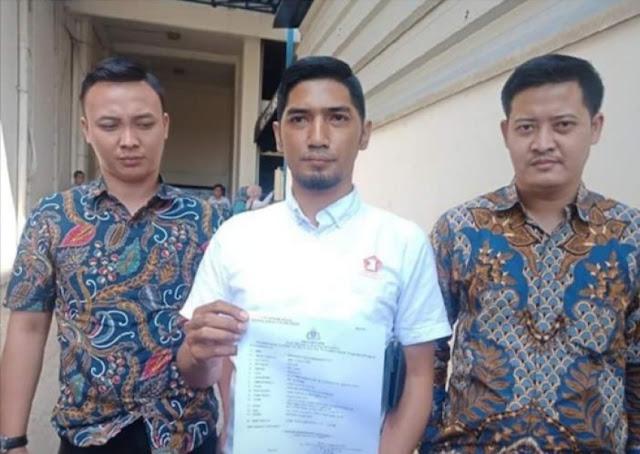 Gerindra Laporkan Ratna Sarumpaet ke Polda Metro Jaya