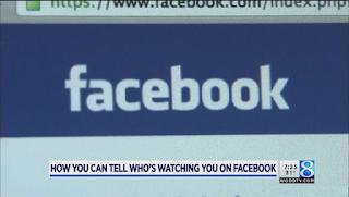 Cara Mengetahui Siapa Yang Menonton / Melihat Anda di Facebook