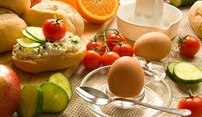 Makanan-makanan Sumber Vitamin B
