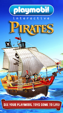 DOWNLOAD Hack PLAYMOBIL Pirates v1.3.1 APK