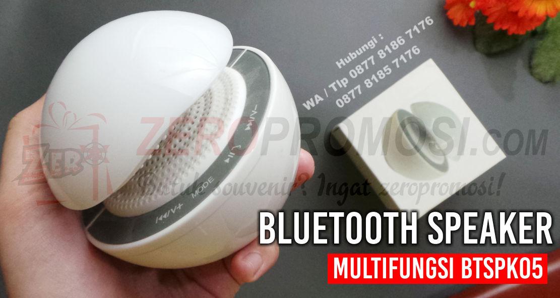 Speaker Bluetooth Night Lamp BTSPK05, BLUETOOTH SPEAKER BTSPK05, Wireless Bluetooth Speaker dengan multifungsi