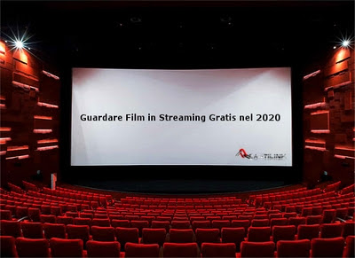 Film del cinema gratis in streaming, streaming e download film e serie tv