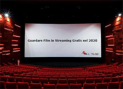 Film del cinema gratis in streaming, streaming e download film e serie tv