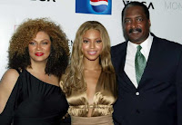 MY GIRL'S CLOSE WHITE SKIN HELPED HER VOCATION – BEYONCÉ'S FATHER