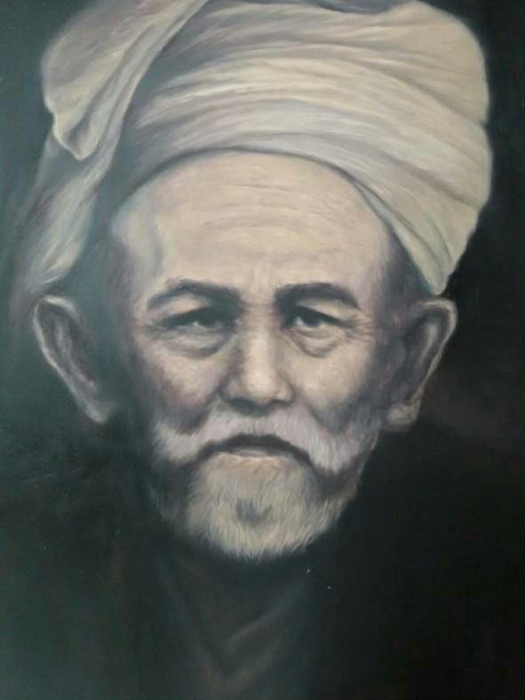 Biografi dan Beberapa Karomah Syekh Nawawi al-Bantani