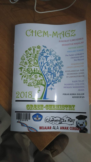 Majalah Pendidikan