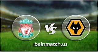 مشاهدة مباراة وولفرهامبتون وليفربول بث مباشر اليوم 23-01-2020 في الدوري الانجليزي