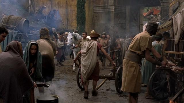 ROMA - PRIMEIRA TEMPORADA COMPLETA (REMUX/DUAL ÁUDIO/1080P) – 2005 2