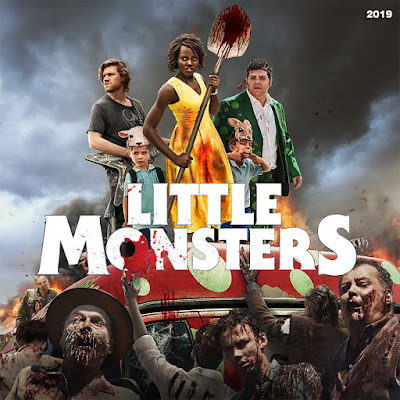 Little Monsters - [2019]