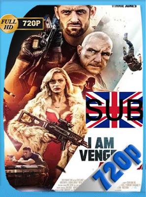 I Am Vengeance Retaliation (2020) HD[720P] subtitulada [GoogleDrive] DizonHD