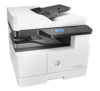 HP LaserJet MFP M443nda Driver Downloads, Review, Price