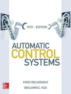 [PDF] Automatic control system 10th Edition Farid Golnaraghi Benjamin C.Kuo