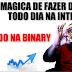 Bot Queiroz - o Mais famoso robô de operações Binárias do Brasil #Binaryoptions