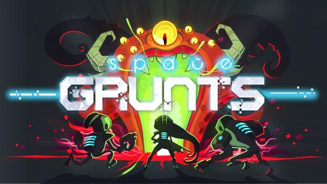 Space Grunts v1.0 NSP XCI NSZ For Nintendo Switch