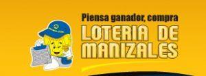 Lotería de Manizales sorteo 4547 del 30 de Mayo de 2018