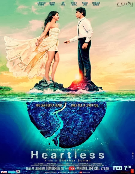 Heartless 2014 Scam 550mb Free Download