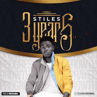 [Music] Stiles - 3 Years