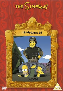 Los Simpsons Temporada 18